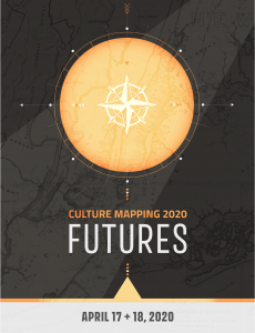 Culture Mapping 2020
