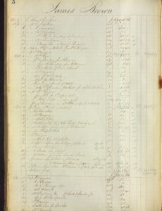 Doc Chat: Slavery and Capitalism in the Archives